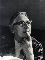 Ievos Simonaitytės portretas