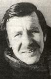 Henriko Andriukonio portretas