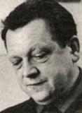Kazimiero Biliūno portretas