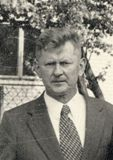 Bronislovo Burneikio portretas