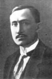 Teodoro Daukanto portretas