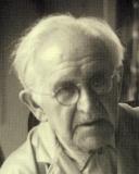 Prano Domšaičio portretas