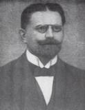 Viliaus Gaigalaičio portretas