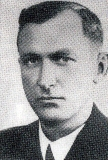 Viktoro Gailiaus portretas