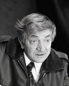 Romualdo Grincevičiaus portretas