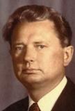 Stepono Griciaus portretas