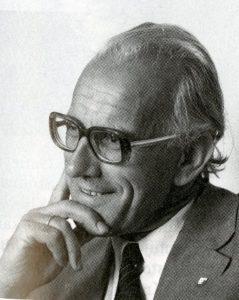 Prano Martinkaus portretas