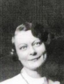 Marijos Mašiotaitės–Urbšienės portretas