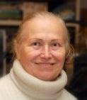 Renatės Lūšės portretas