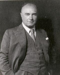 Jono Budrio portretas