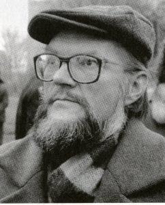 Vytauto Prano Jakavičiaus portretas