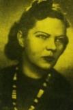 Liūnės Janušytės portretas
