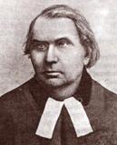 Jono Pipiro (Pipirs) portretas