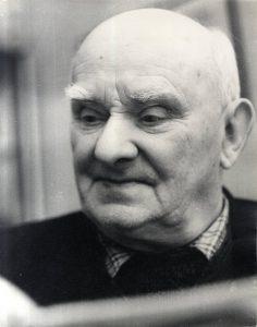 Jurgio Plonaičio portretas