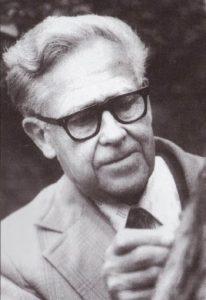 Eriko Purvino portretas