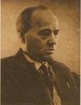 Alfonso Radzevičiaus portretas