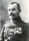 Petro Tarasenkos portretas