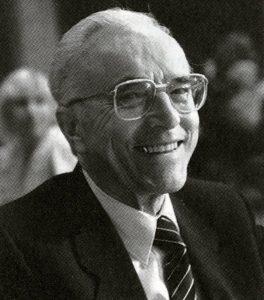 Heinz Radziwill portretas