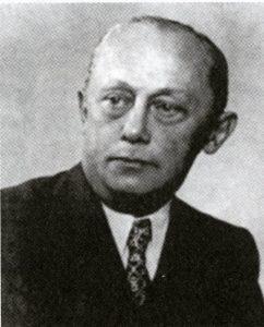 Herberto Reismano (Reissman) portretas