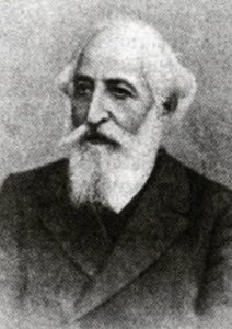 Isako Riulfo (Rulf) portretas