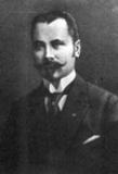 Jono Šimoliūno portretas