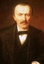 Heinricho Šlymano (Schliemann) portretas