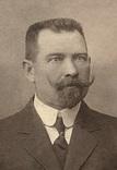 Liudviko Stulpino portretas