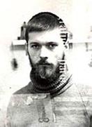 Raimundo Urbono portretas