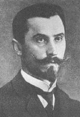 Jono Vanagaičio portretas