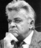 Algirdo Venskūno portretas