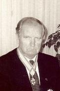 Adolfo Venskaus portretas