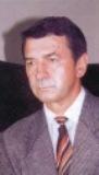 Zigmo Virkšos portretas
