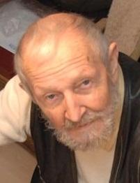 Petro Lapės portretas