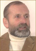 Edgaro Savickio portretas