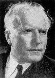 Vaclovo Sidzikausko portretas