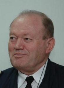 Nikolajaus Severinčiko portretas