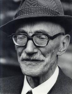 Emilio (Emilijaus) Kraštinaičio portretas