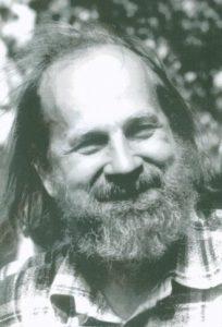 Eduardo Jonušo portretas