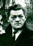 Pauliaus Širvio portretas