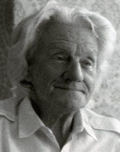Stepono Skeivio portretas