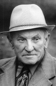 Juozo Zabielavičiaus portretas