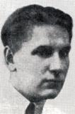 Petro Gintalo portretas