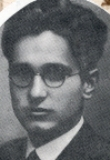 Grigo Valančiaus portretas