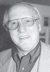 Lutzo Wenau portretas