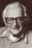 Viktoro Falkenhano portretas