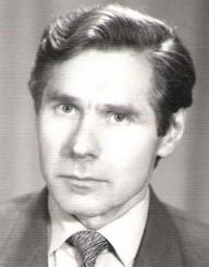Alfonso Tumėno portretas
