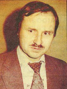 Anupro Stuokaus portretas