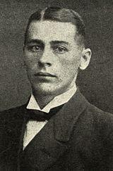 Juozo Andžejausko portretas