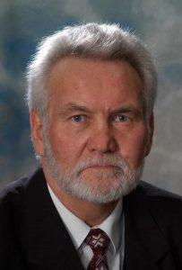Vytauto Kaltenio portretas
