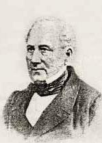 John Gottlieb Gerlach portretas